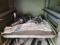 CNC vaaka työstökeskus ZPS MCFH 40 2007-Kuva 5