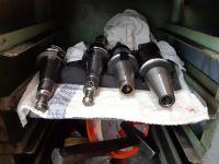 CNC vaaka työstökeskus ZPS MCFH 40 2007-Kuva 6