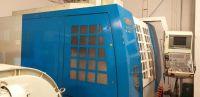 CNC Vertical Machining Center Trens MC 100 VA