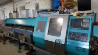 CNC Lathe INDEX ABC 60