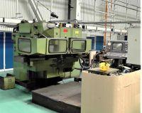 CNC Milling Machine TOS FGS 63 CNC