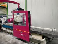CNC Fräsmaschine  GBM 31
