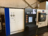 Токарный станок с ЧПУ (CNC) HYUNDAI WIA L300 MSC