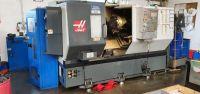 Torno CNC HAAS ST-30