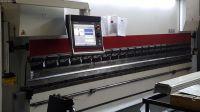 CNC hydraulický ohraňovací lis BAYKAL APHS 41160 2014-Fotografie 2