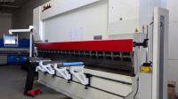 CNC hydraulický ohraňovací lis BAYKAL APHS 41160 2014-Fotografie 4