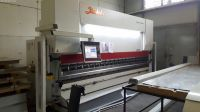 Prensa plegadora hidráulica CNC BAYKAL APHS 41160