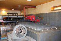 Máquina de corte por láser 2D  YAG 620-GC3015