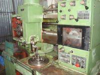 Zahnradstoßmaschine TOS Celakovice OHO-50