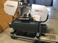 Band Saw Machine KLAEGER HBS 325 2012-Photo 2