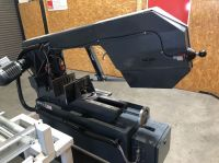 Πριονοκορδέλα μηχανή KLAEGER HBS 325 2012-Φωτογραφία 5