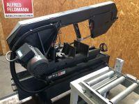 Πριονοκορδέλα μηχανή KLAEGER HBS 325 2012-Φωτογραφία 6
