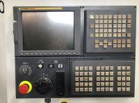 CNC φρέζα SPINNER MVC 850 2008-Φωτογραφία 6