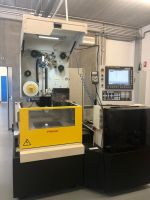 Wire Electrical Discharge Machine FANUC ROBOCUT Alfa-C400iA