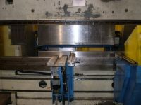 CNC hydraulický ohraňovací lis EHT EHT S 15 V 30