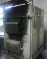Hardening Furnace VEB DKO 4