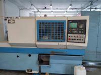 CNC-Drehmaschine MAS SARY 60D CNC