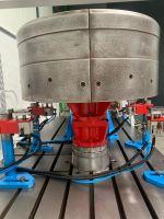 Ohýbačka betonářské oceli OMERA R4/12 1999-Fotografie 2