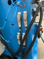 Ohýbačka betonářské oceli OMERA R4/12 1999-Fotografie 6