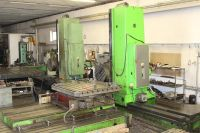 Horizontal Boring Machine TOS HP 100