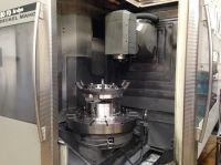 CNC Dreh-Fräszentrum DMG DMU 80 FD