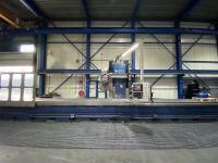 CNC frézka ZAYER 30 KMU 12000 1992-Fotografie 3