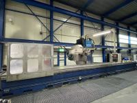 CNC Milling Machine ZAYER 30 KMU 12000