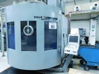 CNC Vertical Machining Center DECKEL MAHO DMU 80 T