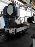 Mașină de frezat CNC TOS FCQV 63 NC