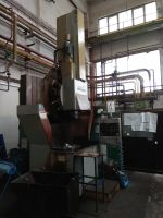 CNC Karusselldrehmaschine TOS SKIQ 8
