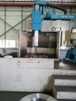 CNC τόρνο κάθετη O-M NEO16EX