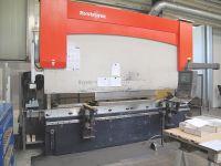 CNC στραντζόπρεσσας BYSTRONIC Beyeler PR 200 IPC - 4 Achsen - 4100