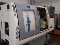Torno CNC MUEGA Muegaturn GT 4-42S