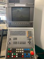 CNC Vertical Machining Center FEHLMANN Picomax P 55 1999-Photo 2
