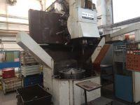 CNC Karusselldrehmaschine TOS SKQ 8