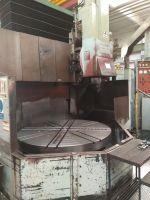 CNC Karusselldrehmaschine TOS SKQ 20