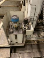 CNC Milling Machine NICOLAS CORREA L 30 43 1993-Photo 5
