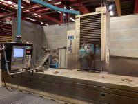 CNC freesmachine NICOLAS CORREA L 30 43