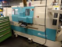Turning and Milling Center MURATEC MT 12