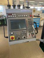 CNC-fräsmaskin FEHLMANN Picomax 54 1999-Foto 2