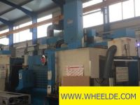 Gas Cutting Machine Vertical turning machine Procast  VBM 25 Vertical turning machine Procast  VBM 25