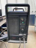 2D Plasma cutter MGM BSM DS 2100 2010-Photo 6