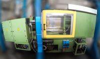 Pressa ad iniezione per materie plastiche ARBURG 520 C 2000-675 1997-Foto 2