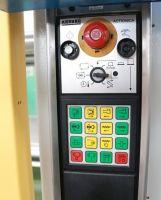 Máquina de moldeo por inyección de plásticos ARBURG 520 C 2000-675 1997-Foto 4