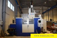 CNC Hydraulic Press Brake TOSHULIN SKIQ 8 TOSHULIN SKIQ 8