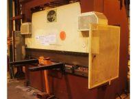 Prasa krawędziowa hydrauliczna CNC ATLANTIC HPT 300/30 1995-Zdjęcie 2