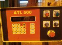 CNC hydraulický ohraňovací lis ATLANTIC HPT 300/30 1995-Fotografie 3