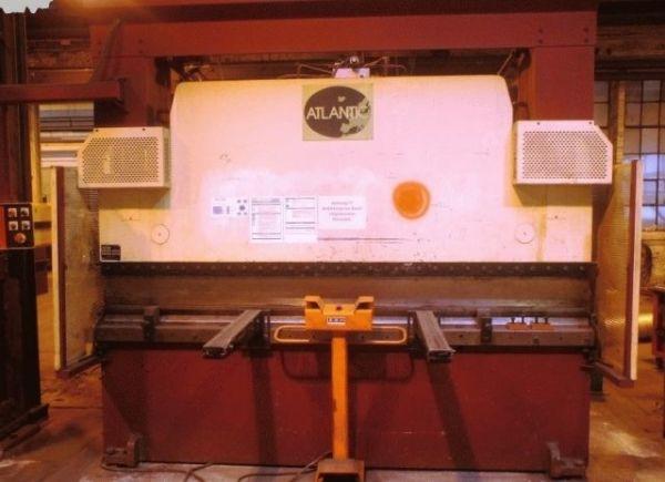 CNC hydraulický ohraňovací lis ATLANTIC HPT 300/30 1995