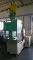 Plastics Injection Molding Machine ARBURG Allrounder 375 V 500 2017-Photo 2