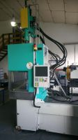 Plastics Injection Molding Machine ARBURG Allrounder 375 V 500 2017-Photo 4